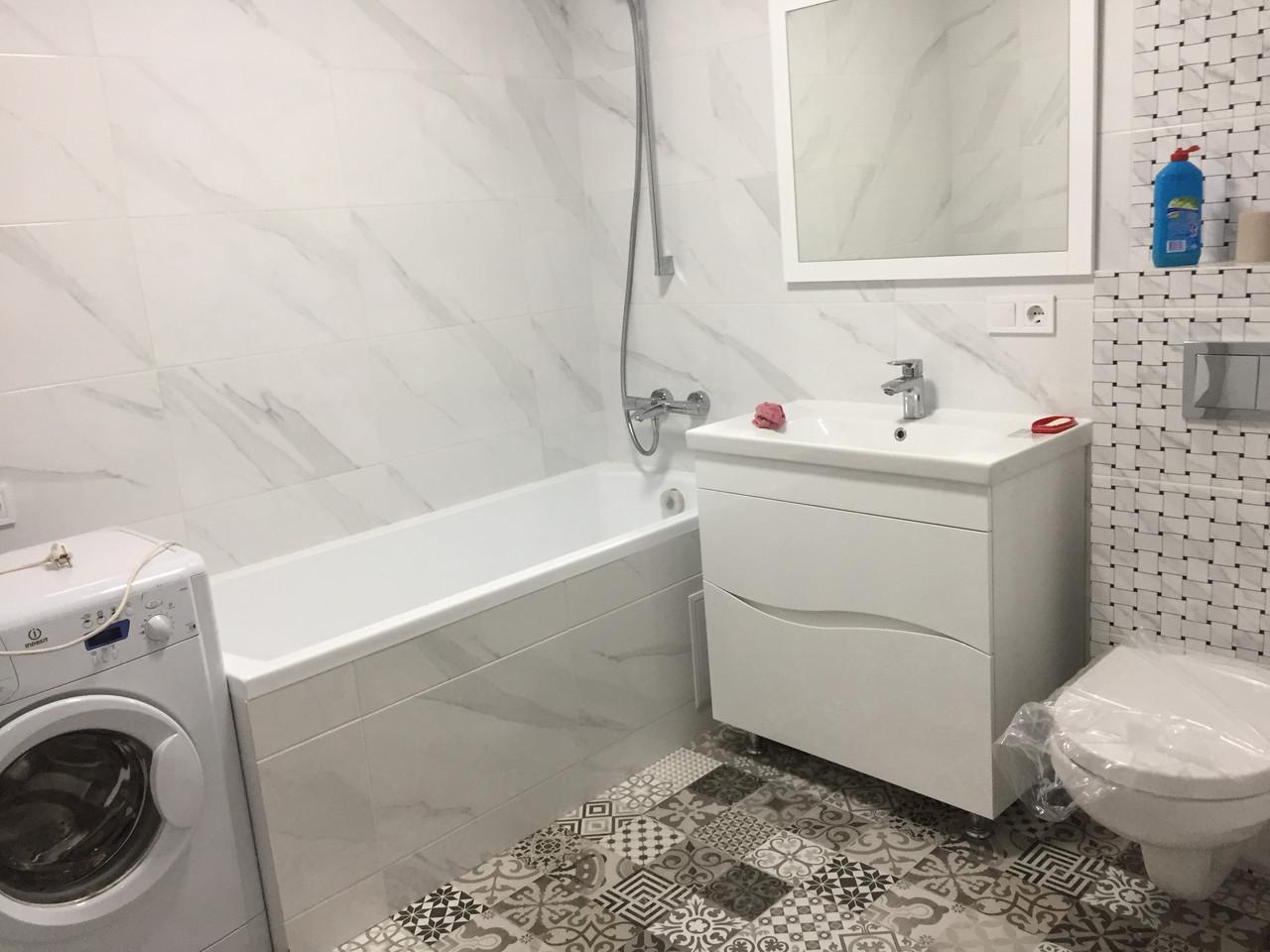 Ванный комната электрик