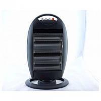 Электро обогреватель Heater MS NSB 120 Чёрный