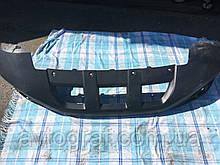 Бампер передний на Honda Cr-V (Хонда Црв)2012-2015