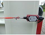 Пресс горячий для изготовления щита SOLID 3013-100 WINTER, фото 2