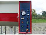 Пресс горячий для изготовления щита SOLID 3013-100 WINTER, фото 3