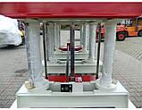 Пресс горячий для изготовления щита SOLID 3013-100 WINTER, фото 6