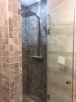 Установка душ кабины, ванны .