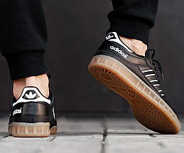 Мужские кроссовки Adidas Hamburg, фото 2