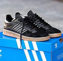 Мужские кроссовки Adidas Hamburg, фото 3