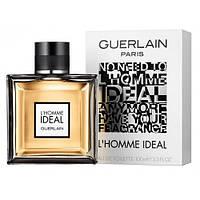 Guerlain L'Homme Ideal туалетная вода 100 ml. (Герлен Л'Хом Идел)