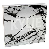 Набор помад 4 шт белый мрамор в стиле Kylie matte liquid 140137