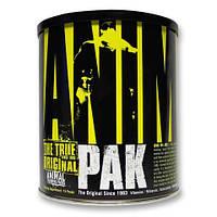Вітаміни Animal Pak Universal Nutrition 15 пакетів