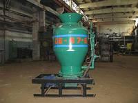 Установка для нанесения бетонной смеси СБ-67Б