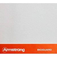 Плита BioGuard Plain Armstrong  Board 600x600x15