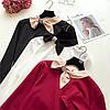 Шикарна шовкова блуза Китай (в кольорах), фото 3