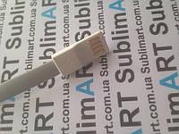 Usb кабель 20 см для Samsung, Lenovo, HTC, и т. д. (серый)