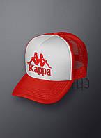 Кепка-тракер Kappa K150, Реплика