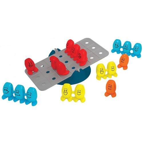 Игра-головоломка Balance Beans (Балансирующие бобы) ThinkFun 1140-WLD Игра-головоломка Balance Beans (Балансирующие бобы) ThinkFun 1140-WLD