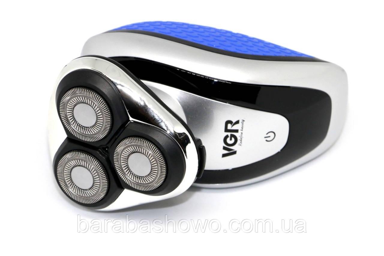 Электробритва VGR-300