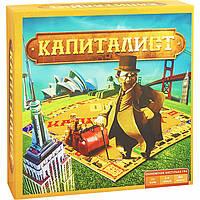 Настольная игра Arial Капиталист 910022 Настольная игра Arial Капиталист 910022
