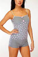 Пижамы хб, интернет магазин домашний текстиль