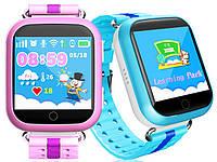 Смарт-часы детские Q100(Без замены брака), фото 1