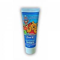 Зубная паста Oral-B Stages Винни Пух детская 75 мл.