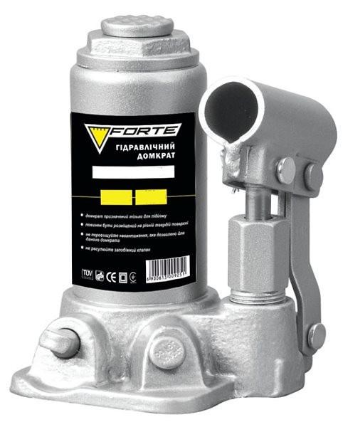 Forte T90504D-5T Домкрат бутылочный