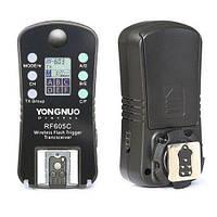 Трансивер синхронизатора YONGNUO RF-605 CANON (z02290)