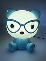Детский настольный светильник ночник панда UFT Lamp Panda