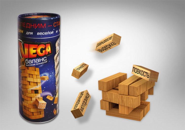 "Игра ""Vega"" 0042"