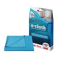 Салфетка для стекол и зеркал E-cloth Glass and Polishing Cloth 12281, КОД: 165060