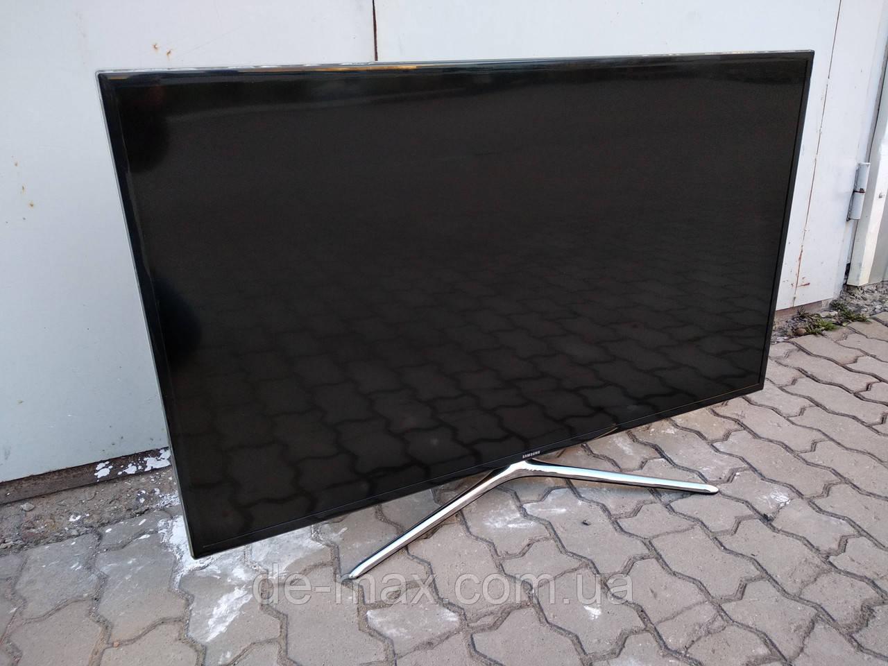 Телевизор 40 дюймов Samsung UE40D7090 800Гц Smart TV 3D