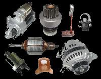Електрика, датчики, склоочисники ГАЗ 3302 Газель, 2217 Соболь та ін