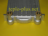 Первинний теплообмінник (основний) BI1302100 Biasi Delta M97.23SM, фото 4