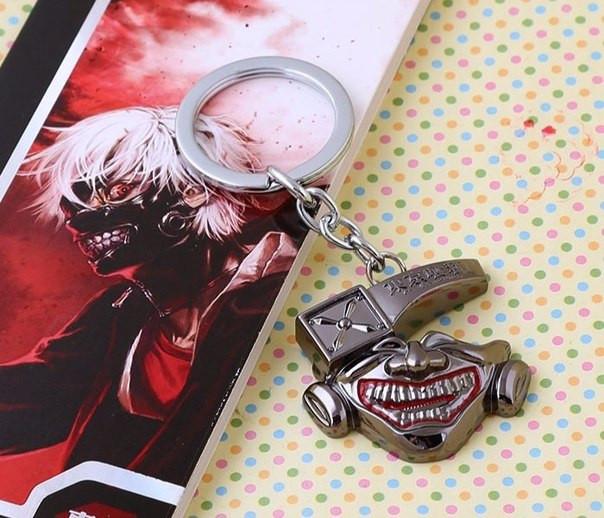 """Брелок из """"Токийского гуля"""" (Tokyo Ghoul)"""