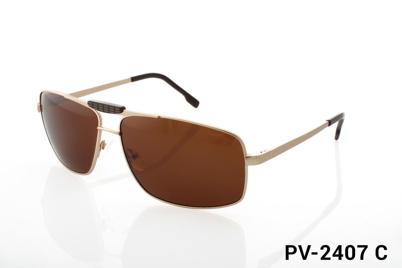 Чоловічі сонцезахисні окуляри ProVision модель PV-2407C
