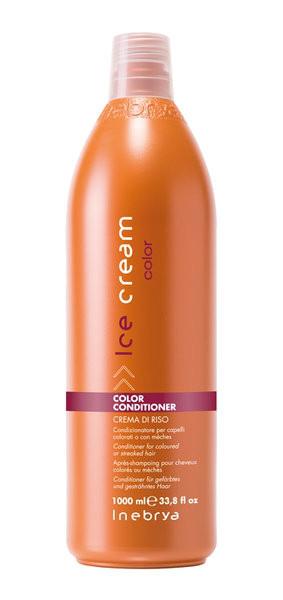 Кондиционер для окрашенных и мелированных волос Inebrya COLOR 1000ml