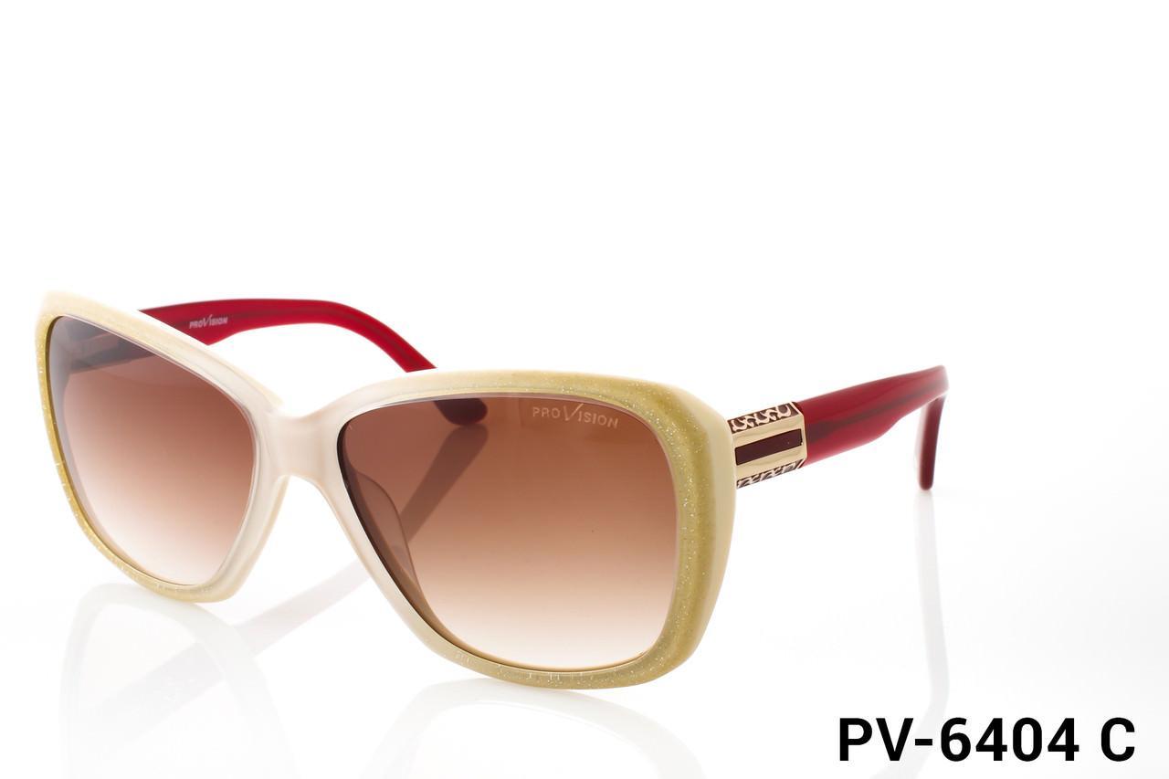 Женские солнцезащитные очки ProVision модель PV-6404C