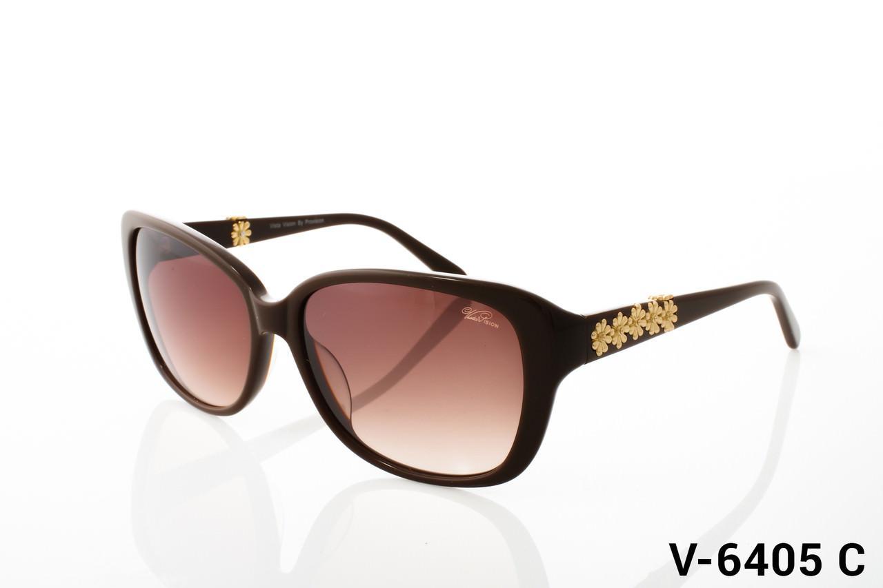 Женские солнцезащитные очки ProVision модель V-6405C