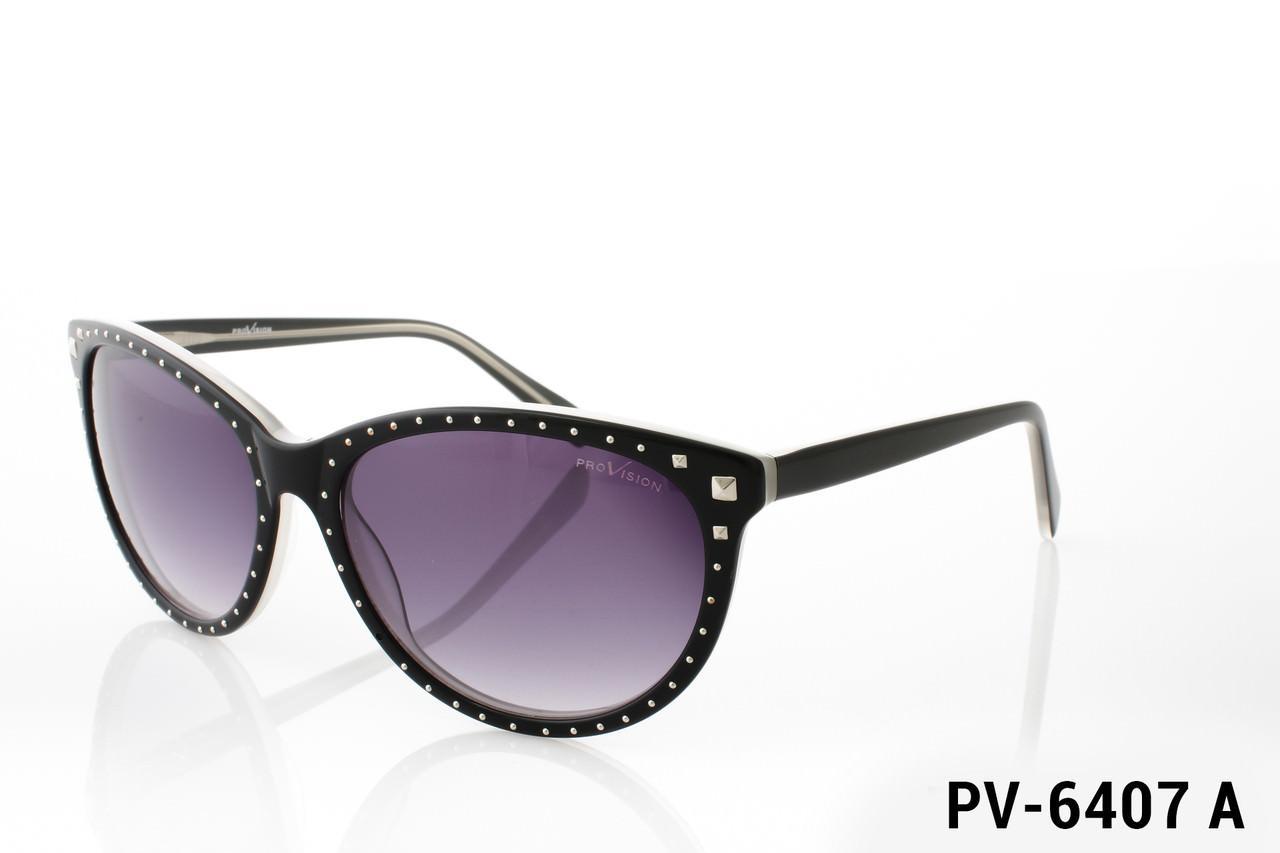 Женские солнцезащитные очки ProVision модель PV-6407A