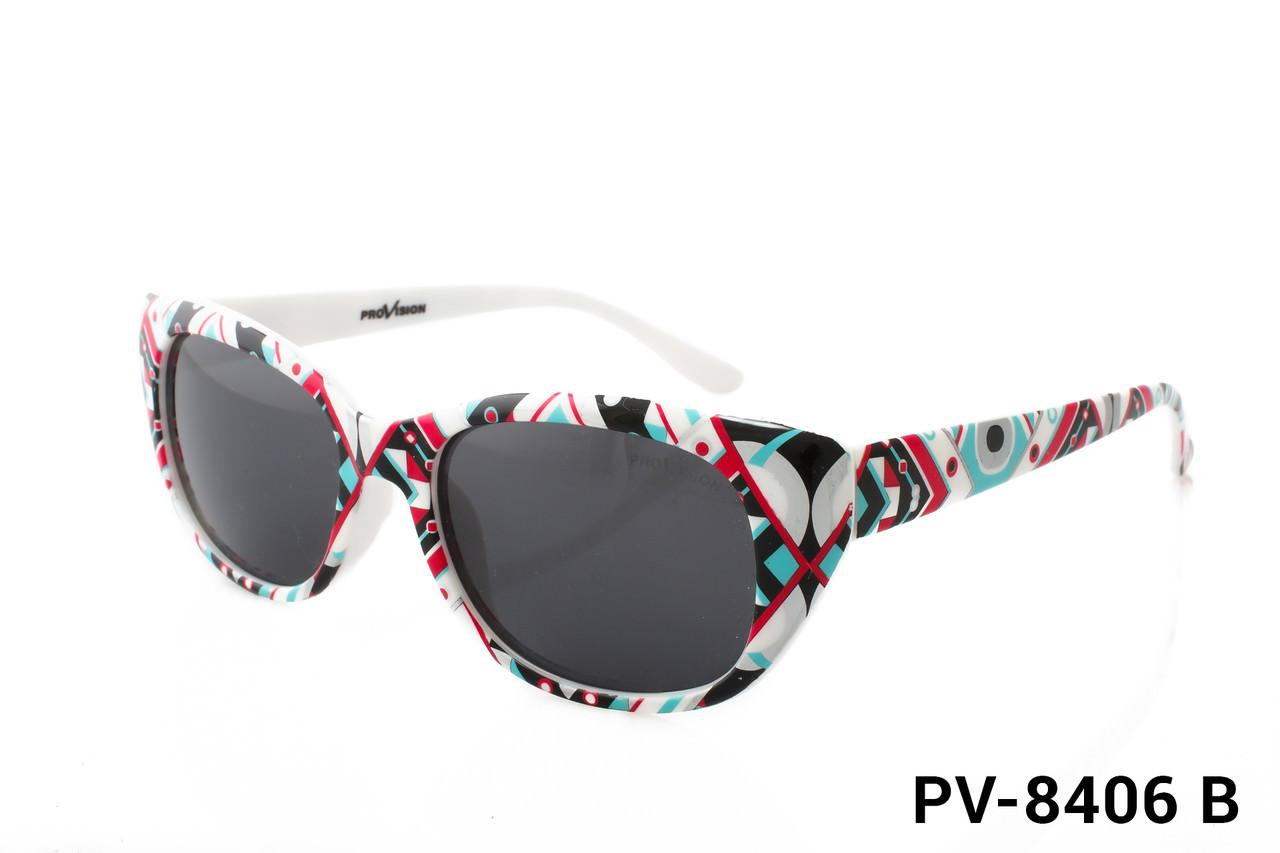 Женские солнцезащитные очки ProVision модель PV-8406B