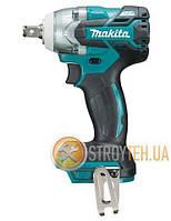 Makita DTW281Z Аккумуляторный ударный гайковерт (без аккумулятора и кейса)
