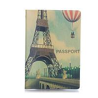 Обложка для паспорта Ziz Париж - 142611