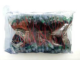 Светодиодный управляемый RGB пиксель WL-5VRGB6803 pixel