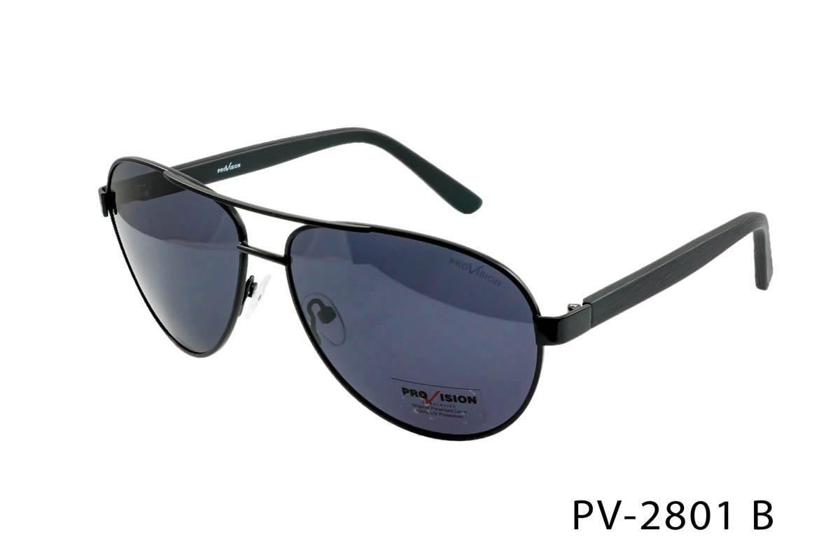 Мужские солнцезащитные очки ProVision модель PV-2801В