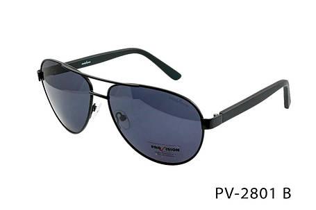 Мужские солнцезащитные очки ProVision модель PV-2801В, фото 2