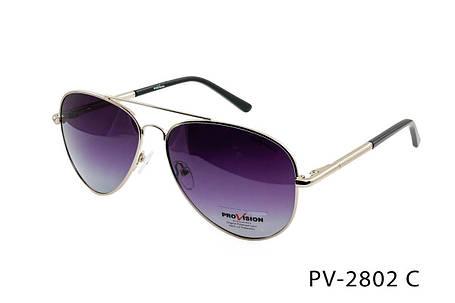 Солнцезащитные очки ProVision модель PV-2802С, фото 2