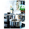 Набор кухонной посуды икеа ANNONS, 3 предметa, IKEA, 902.074.02, фото 2