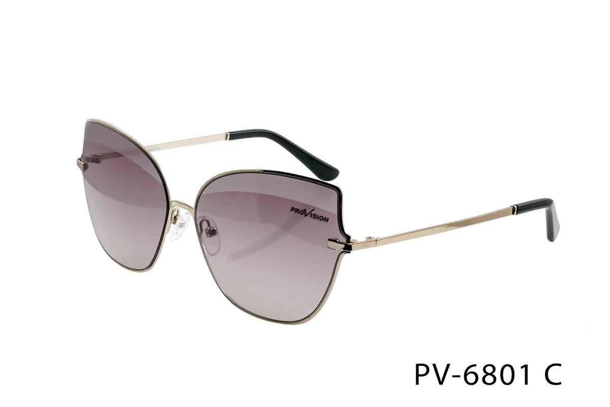 Женские солнцезащитные очки ProVision модель PV-6801C