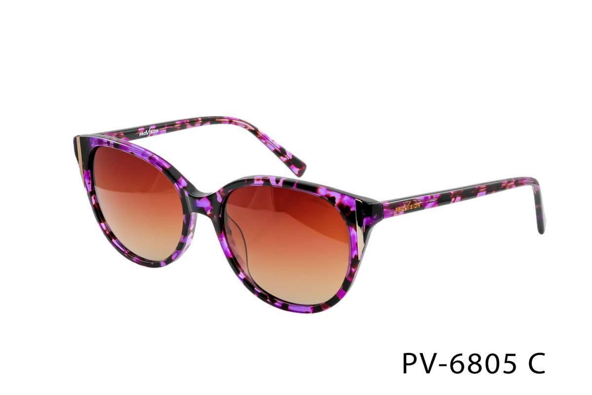Женские солнцезащитные очки ProVision модель PV-6805C