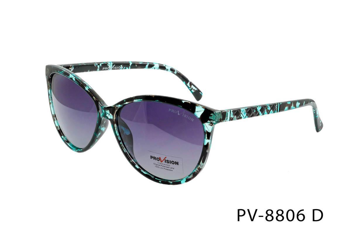Женские солнцезащитные очки ProVision модель PV-8806D