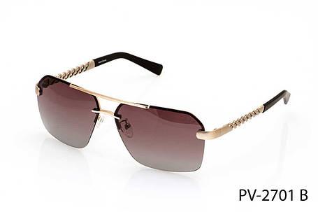 Мужские солнцезащитные очки ProVision модель PV-2701B, фото 2