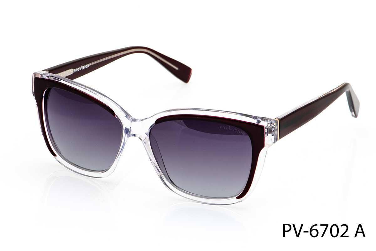Женские солнцезащитные очки ProVision модель PV-6702A